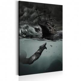 Quadro - Secrets of the Ocean
