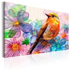 Cuadro - Nightingale's Song