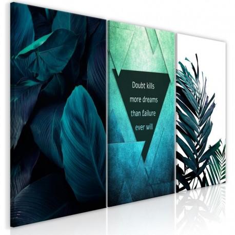 Cuadro - Jungle Dreams (3 Parts)