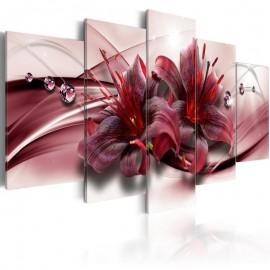 Quadro - Pink Lily