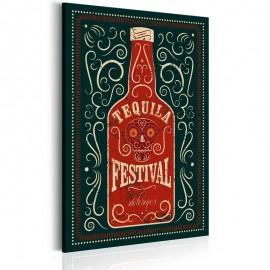 Cuadro - Tequila Festival
