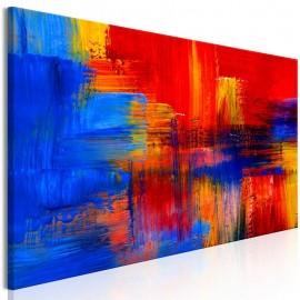 Quadro - Colour of Passion