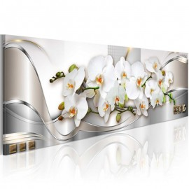 Quadro - Orchids II