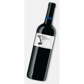 Vino Finca Antigua Merlot 2009 Tinto 75 Cl. (12 unidades)