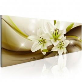 Quadro - Temptation of Lilies