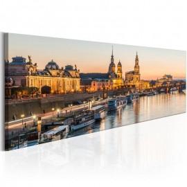Quadro - Beautiful Dresden
