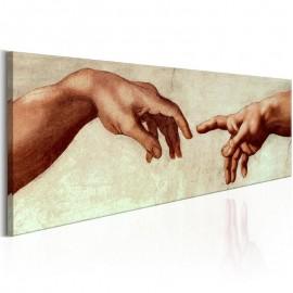 Quadro - God's Finger