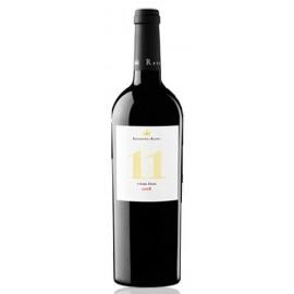 "Vino Raventós i Blanc ""11"" 2008 Tinto 75 Cl. (6 unidades)"