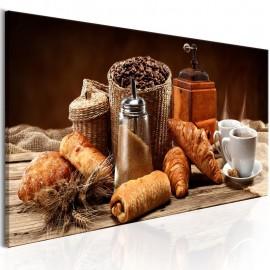 Cuadro - Desayuno ideal