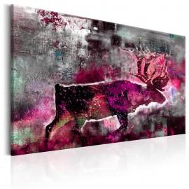 Quadro - Ruby Caribou