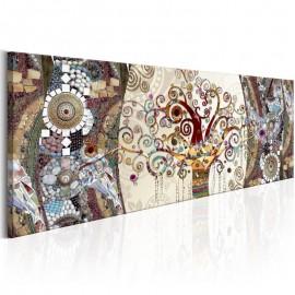 Cuadro - Mosaic Abstract