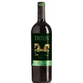 Vino Tritón Mencía 2011 Tinto 75 Cl. (12 unidades)