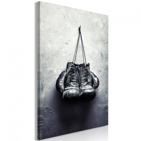 Cuadro - Boxing Gloves (1 Part) Vertical