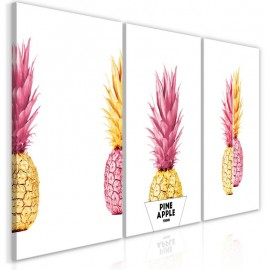 Quadro - Pineapples (Collection)