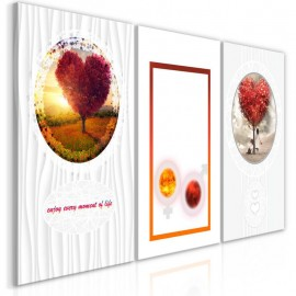 Quadro - Love (Collection)