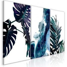Quadro - Green Nature (Collection)