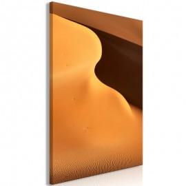 Quadro - Sand Wave (1 Part) Vertical
