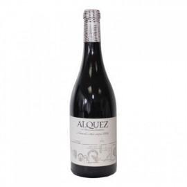 Vino Alquez Garnacha Viñas Viejas 2012 Tinto 75 Cl. (Caja de 6 unidades)