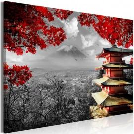 Cuadro - Japanese Adventure (1 Part) Wide