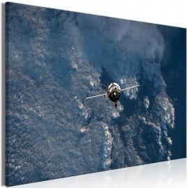 Cuadro - Blue Planet (1 Part) Vertical