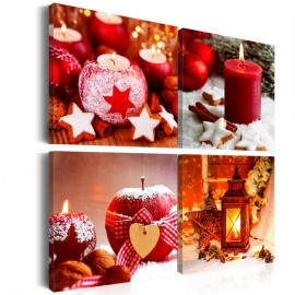 Quadro - Christmas Time