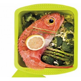 PAPILLOTE-COCOTTE 1000 ml