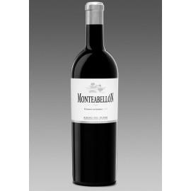 Vino Monteabellón Roble 2013 Tinto 75 Cl. (Caja de 12 unidades)