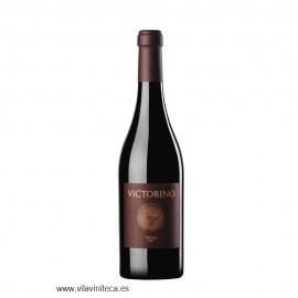 Vino Victorino 2012 Tinto 75 Cl. (Caja de 6 unidades)