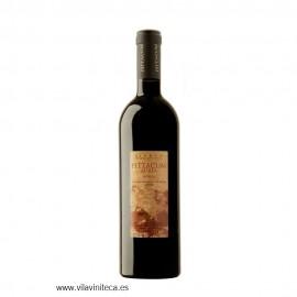 Vino Pittacum Áurea 2009 Tinto 75 Cl. (Caja de 6 unidades)