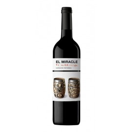 Vino El Miracle by Mariscal 2011 Tinto 75 Cl.