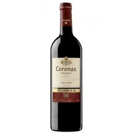 Vino Coronas Crianza 2012 Tinto 37,5 Cl. (Caja de 12 unidades)