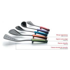 Utensilios de Cocina de Diseño en Nylon