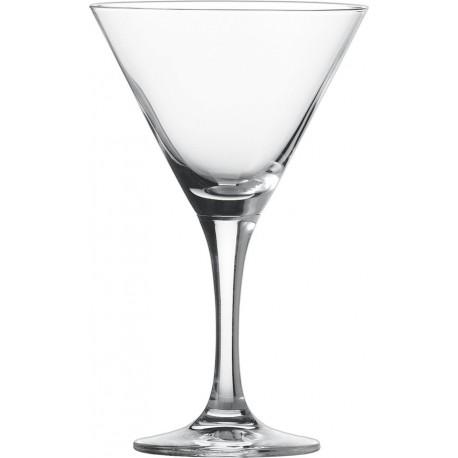 Copa de Cristal Cónica Nº86 Mondial Schott (Caja 6 ud.)