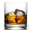 Taça whisky